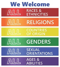Used with permission from Washington University, John T. Milliken Department of Medicine, Office of Inclusion and Diversity